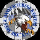 Chasse-au-trésor Logo par 0707a